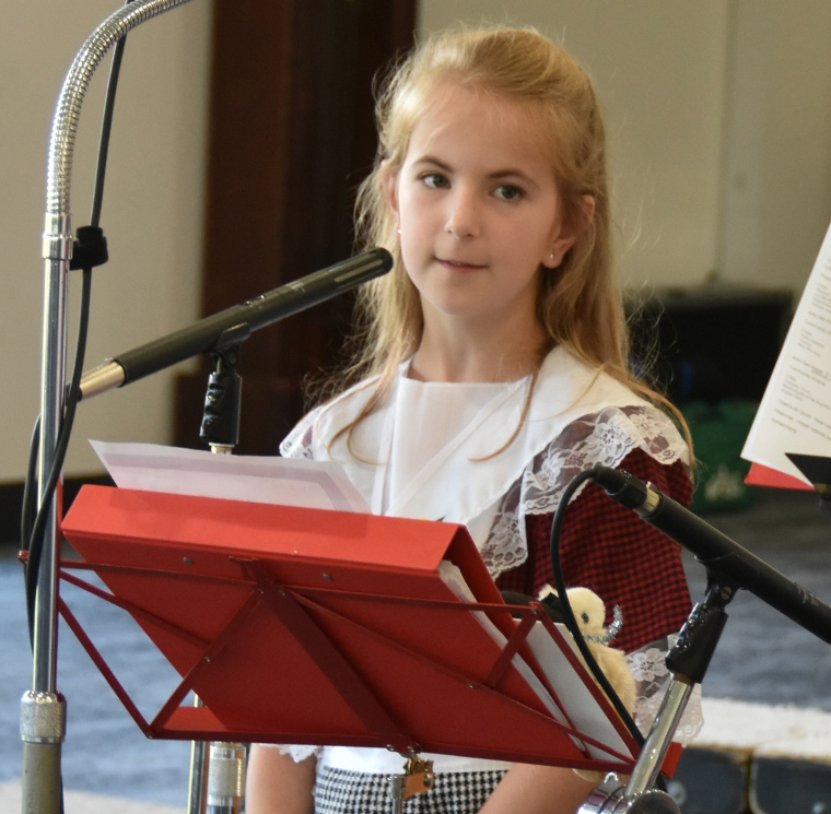 Soloist Poppy
